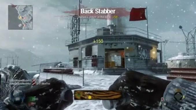 Call of Duty Black Ops ScreenShot 2