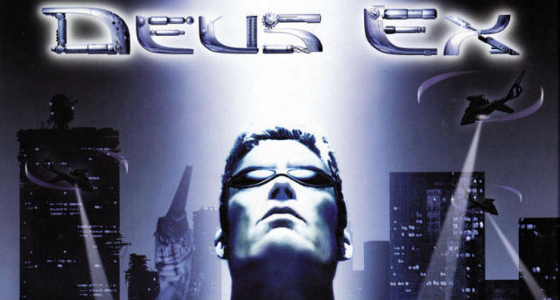 Deus Ex Free Game Download Full Game