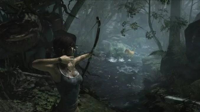 Tomb Raider (2013) ScreenShot 2