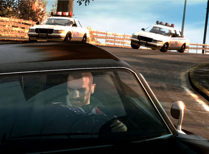 GTA Free Download Complete Game Series
