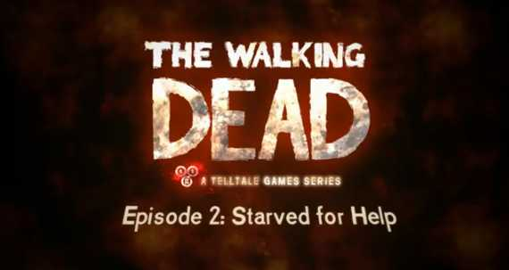 The Walking Dead Episode 2 Starved for Help Free Game Download