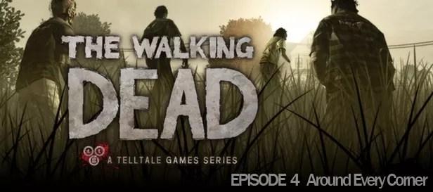 The Walking Dead Episode 4 Around Every Corner Free Download