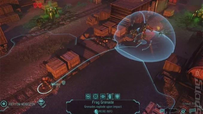 XCOM Enemy Unknown ScreenShot 3