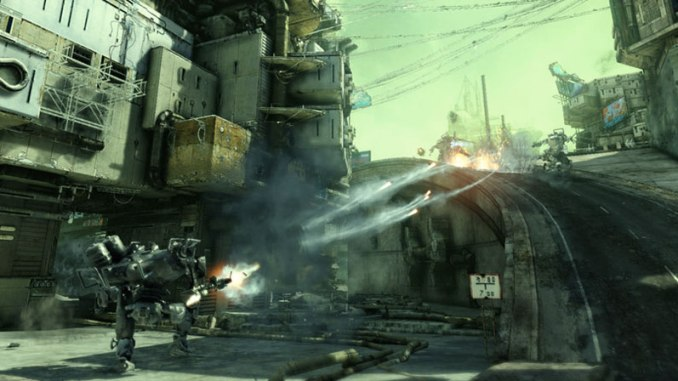 Hawken Free Game Download