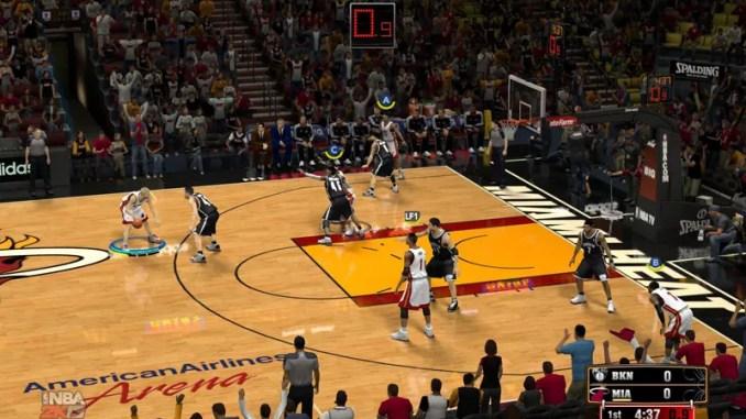 NBA 2K13 ScreenShot 3