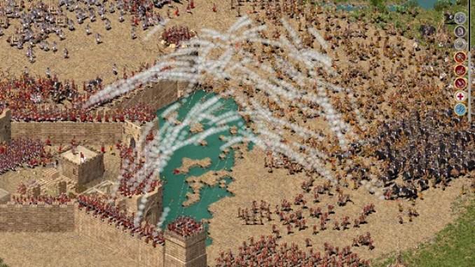 Stronghold Crusader Extreme ScreenShot 2