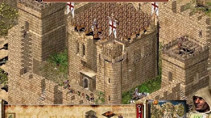 Stronghold Crusader Extreme ScreenShot 3