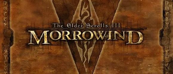The Elder Scrolls III Morrowind Free Game Download