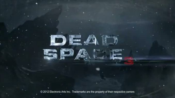 Dead Space 3 Free Game Download