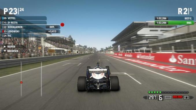 F1 2012 ScreenShot 1