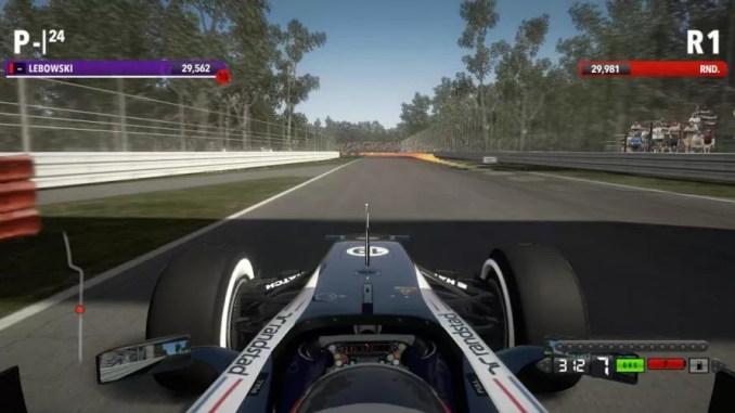 F1 2012 ScreenShot 3
