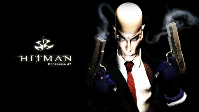Hitman Codename 47 Game Free Download Full Version