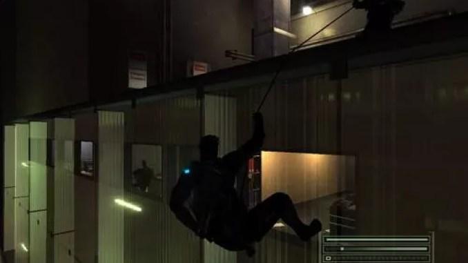 Splinter Cell Chaos Theory ScreenShot 1