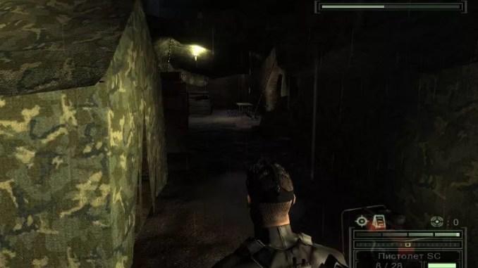 Splinter Cell Chaos Theory ScreenShot 2