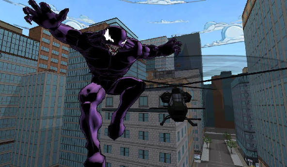 Ultimate Spider-Man Full Free Game Download