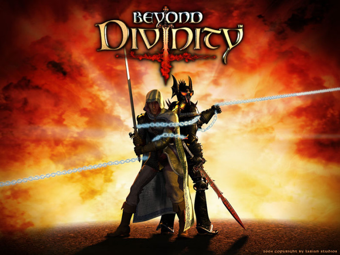 Beyond Divinity Free Full Game Download