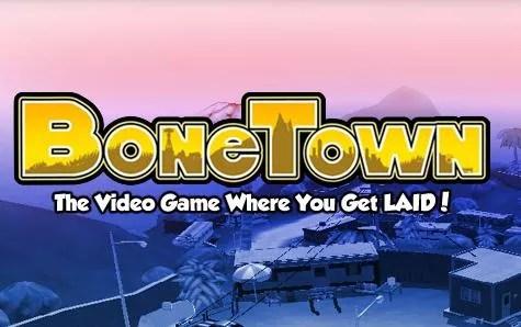 Bonetown free. download full game pc