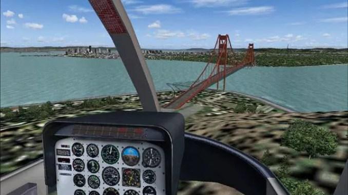 Flight Simulator 2004 ScreenShot 1