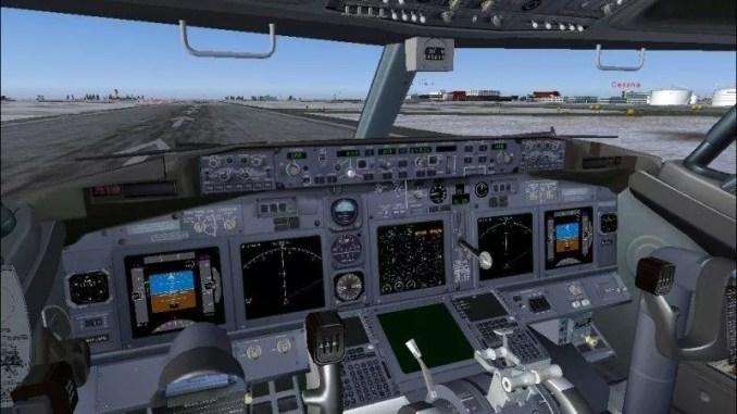 Flight Simulator 2004 ScreenShot 3