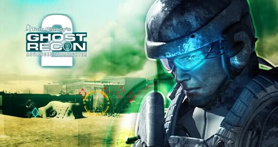 Ghost Recon Advanced Warfighter 2 Free Game Download Full