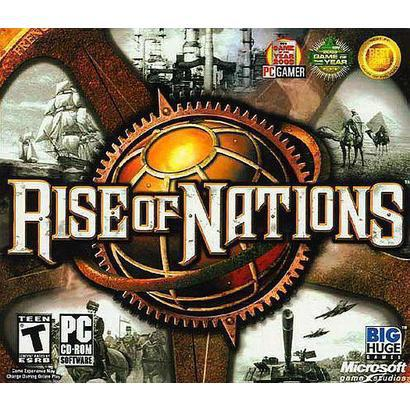 Rise of Nations Game Free Full Download