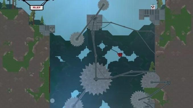 Super Meat Boy Full Game Download ScreenShot 2