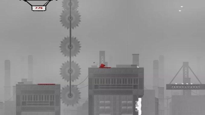 Super Meat Boy Full Game Download ScreenShot 3