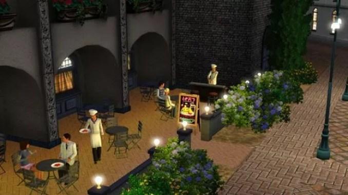The Sims 3 Monte Vista World ScreenShot 3