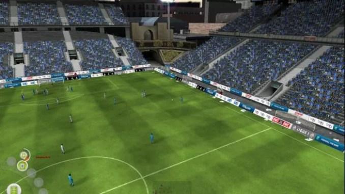 FIFA 13 Free ScreenShot 2