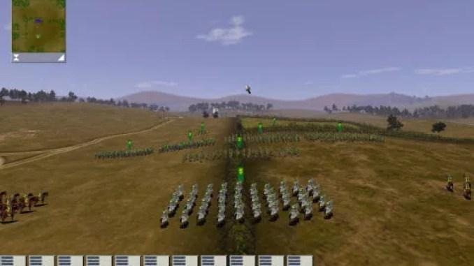 Medieval Total War ScreenShot 2