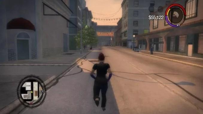 Saints Row 2 ScreenShot 2