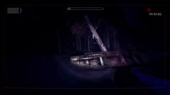Slender The Arrival ScreenShot 3