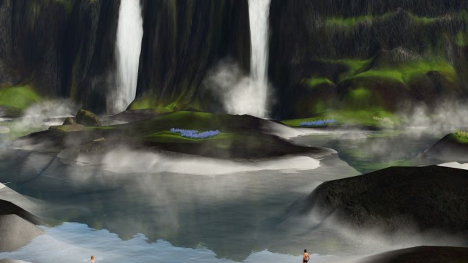 The Sims 3 Island Paradise ScreenShot 1