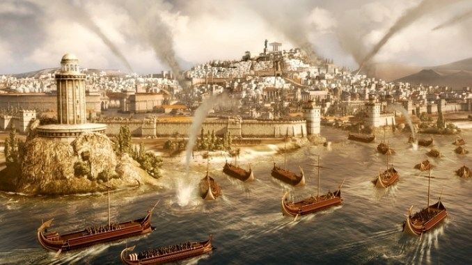 Total War Rome II ScreenShot 2