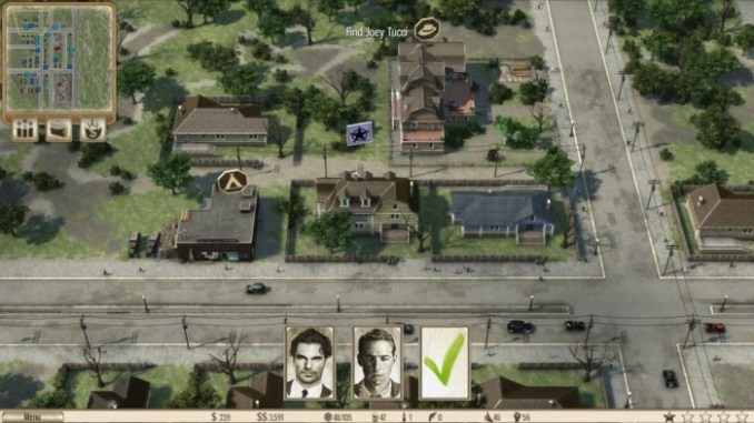 Omerta City Of Gangsters ScreenShot 3