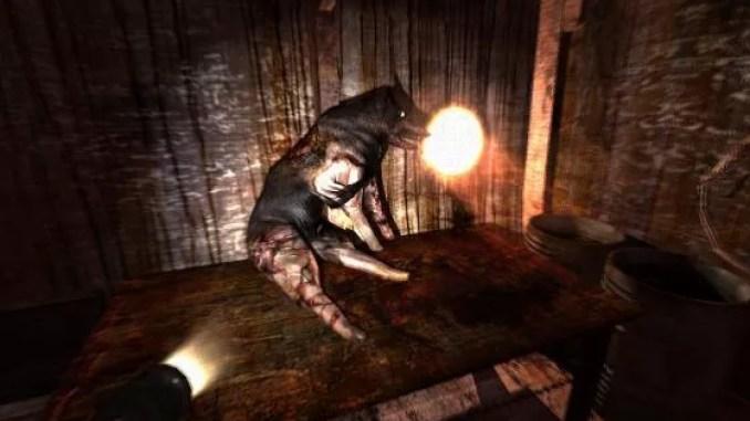 Penumbra Black Plague ScreenShot 1