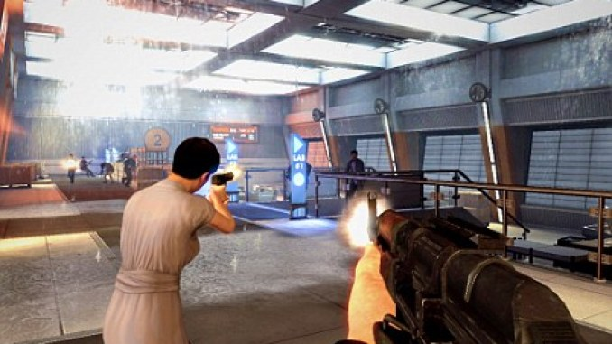 007 Legends (2012 Game) Free Full Download ScreenShot 1