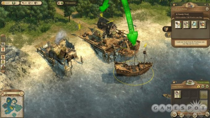 Anno 1404 Dawn of Discovery ScreenShot 2