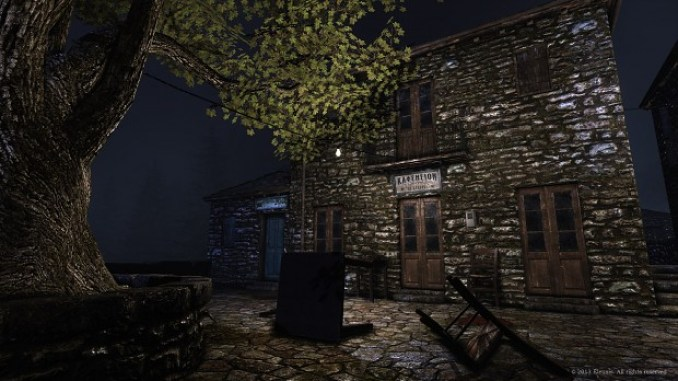 Eleusis ScreenShot 2