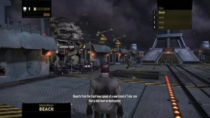 Iron Brigade ScreenShot 3