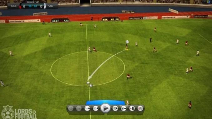 Lords of Football ScreenShot 3