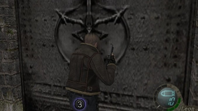 Resident Evil 4 ScreenShot 3