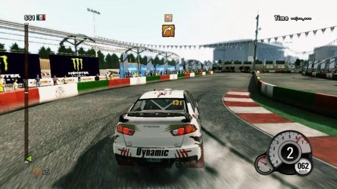 WRC 3 FIA World Rally Championship ScreenShot 1