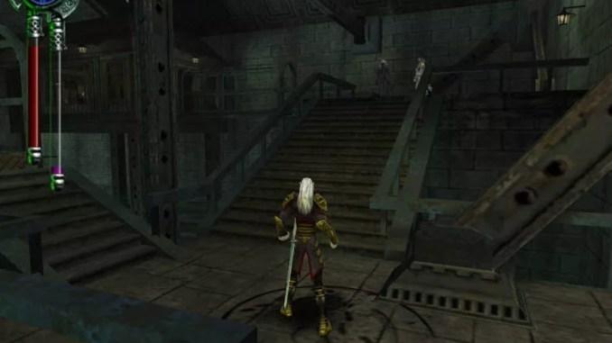 Blood Omen 2 ScreenShot 2