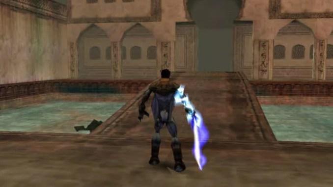 Legacy of Kain Soul Reaver ScreenShot 1