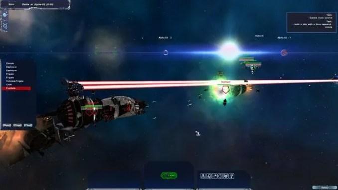 Legends of Pegasus ScreenShot 1