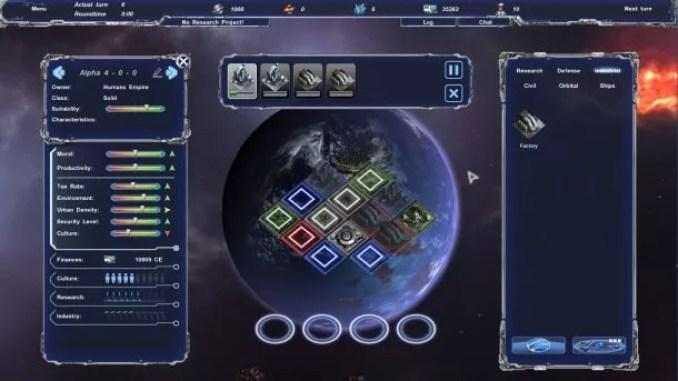 Legends of Pegasus ScreenShot 2