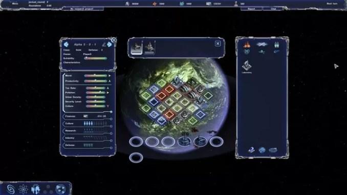 Legends of Pegasus ScreenShot 3