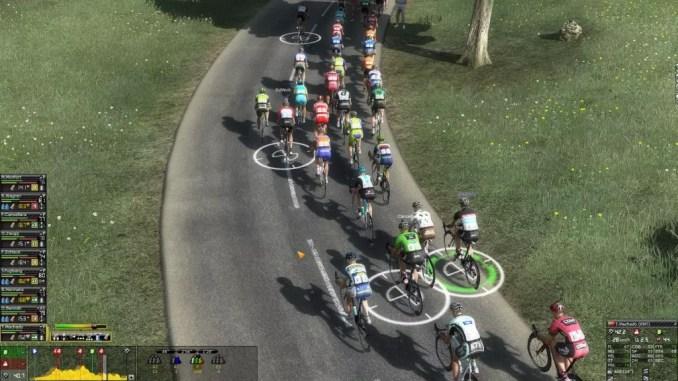 Pro Cycling Manager 2012 ScreenShot 3