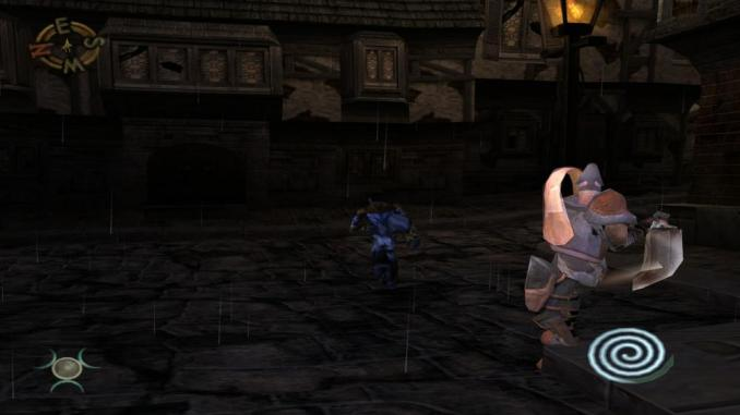 Soul Reaver 2 ScreenShot 3